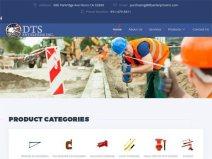 DTS Enterprise Inc