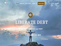 Liberate Debt