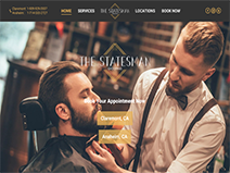 The Statesman Grooming
